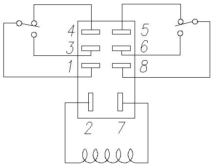 wiring diagram relay wiring diagram relay schematic wiring diagram nilza