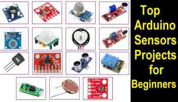 Fire Detector using Flame Sensor and Arduino Interface