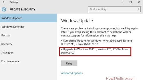 Windows-Update-Error-c1900107