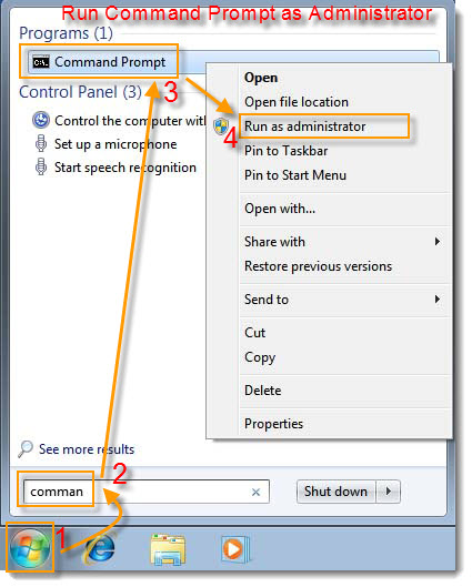 How To Delete Software Distribution Folder In Windows 81