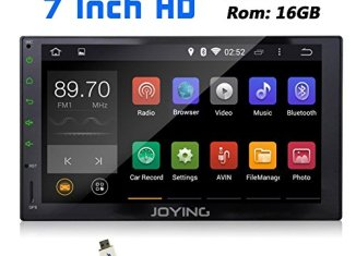 Android Tablet Touch Screen Car Stereo