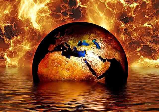 climate change affects male fertility