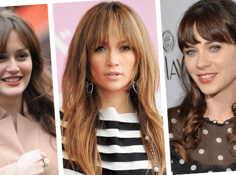 Coolest hairstyles Of Hollywood Divas