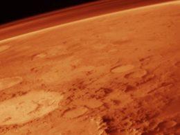 Mars Weather