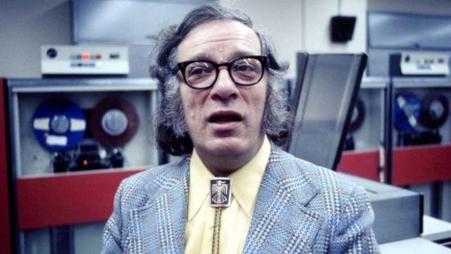 2019 Isaac Asimov predictions