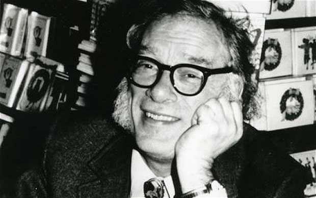 Isaac Asimov predictions