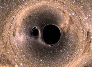 3 Supermassive Black Holes