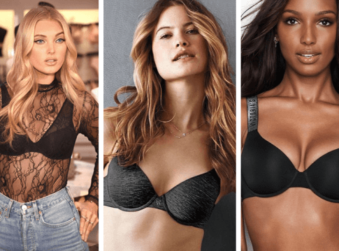 Best Bras Popular Among Russian Girls