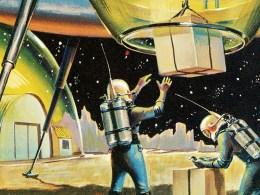 Space Colonization
