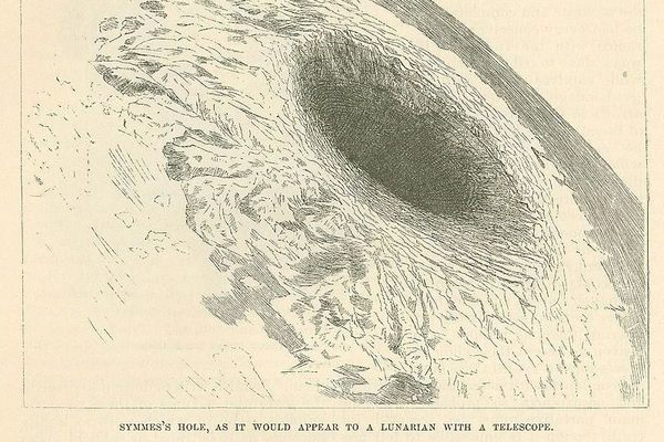 Is Hollow Earth Theory True?