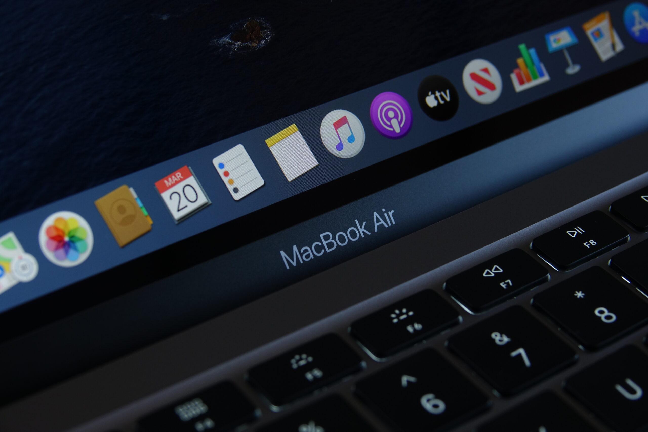 Macbook Air 2020 Price, Design, Keyboard, Display And ...