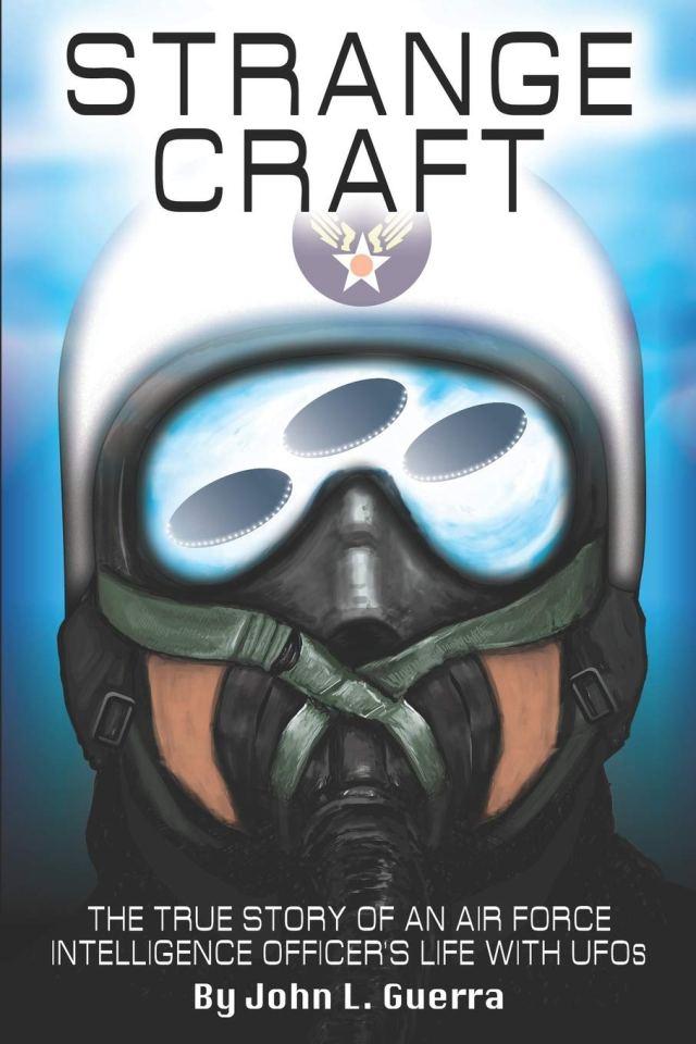 gray alien at Fort Dix