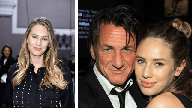 Beautiful Daughters of Famous Hollywood Actors