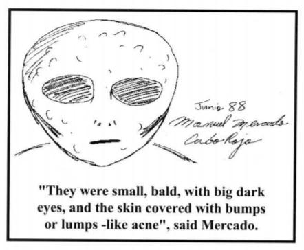 UFO base