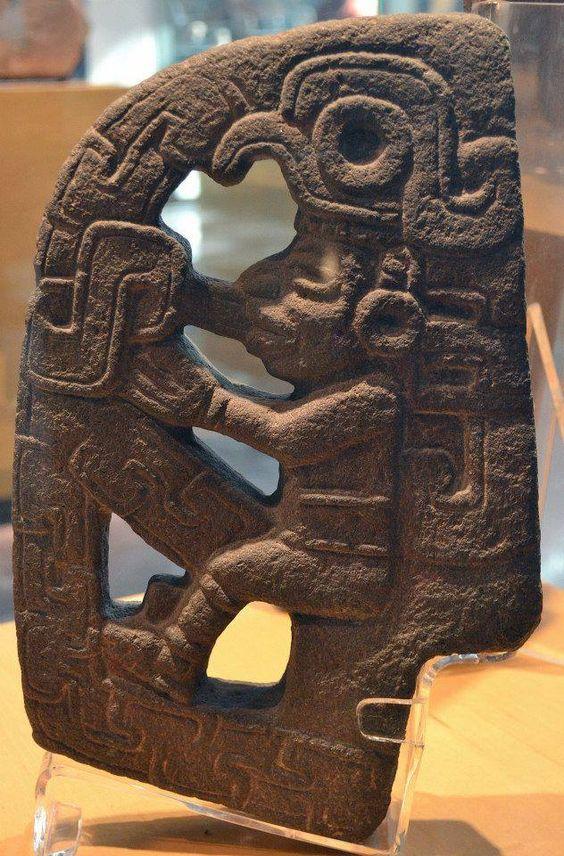 Mesoamericans culture