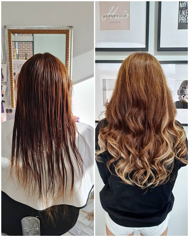 root volume salon treatment