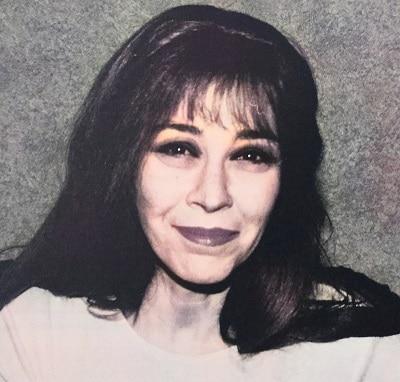 Linda Napolitano alien abduction