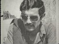 Corporal Armando Valdés