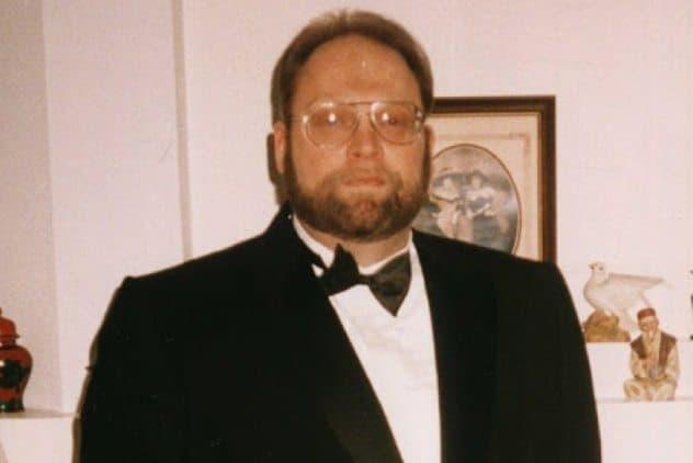 Edgar Fouche