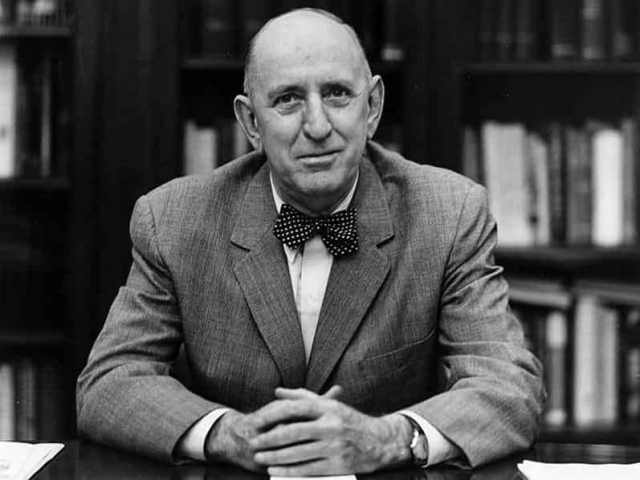 Richard B. Russell