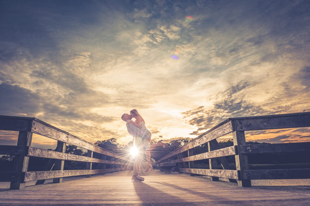 Top Rated Engagement Photographers in New York