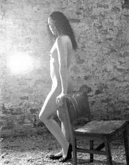 Howard Fricker Fine Art Nude Photography Black and White (39)