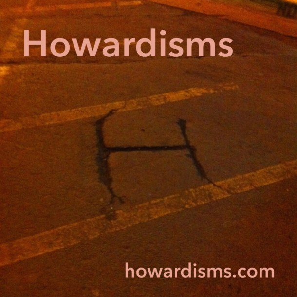 howardisms cover.001