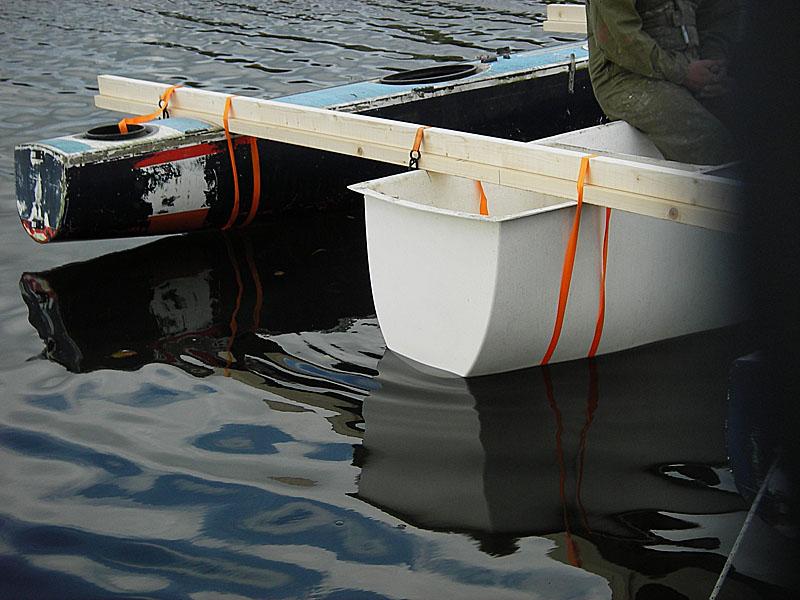 For Sale - Howard Jeffs Sea Kayaking