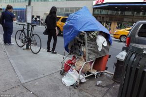 HOMELESS IN NYC 6