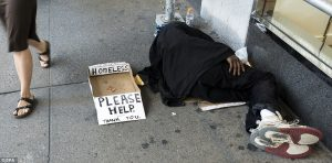 HOMELESS IN NYC 9