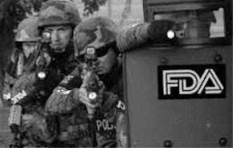 FDA SWAT TEAM