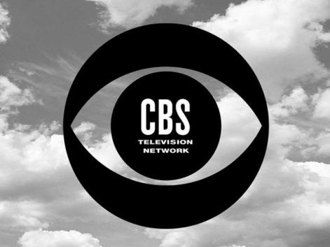 CBS logo 1951