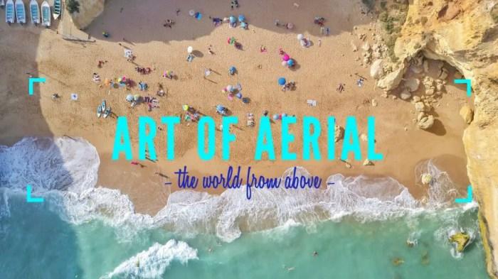 art of aerial facebook group drone travelers community