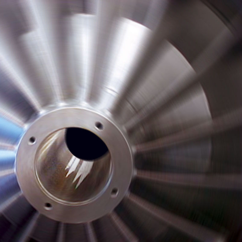 industrial fans products and services