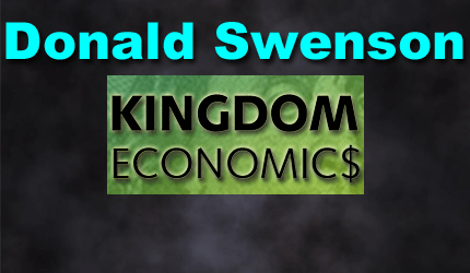 Image result for Kingdom Economics