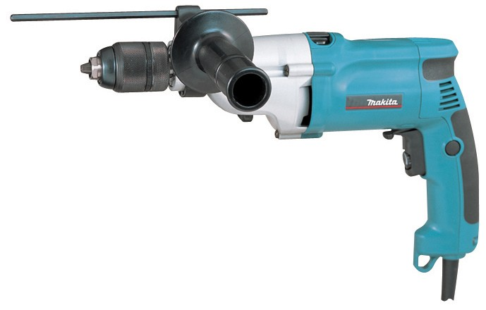 Makita Garden Shredder