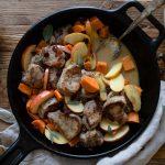 One Pan Healthy Pork Tenderloin Recipe Easy 30 Minute Meal