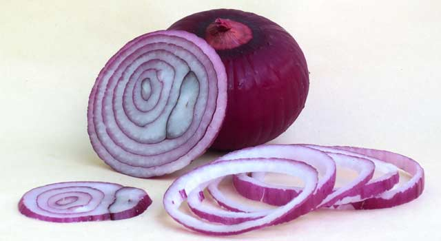 Onion Benefits - 6 Surprising Health Benefits of Onions