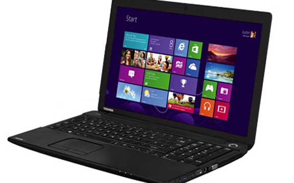 Toshiba Satellite 50-A 10017