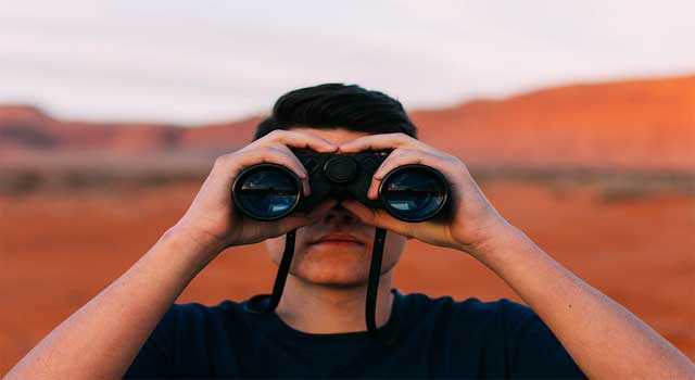 How to Be a Keen Observer