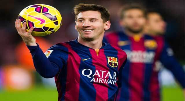 6 Reasons Why Messi Is Better Than Ronaldo in Football