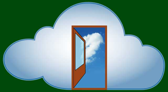 Why Cloud Computing Is Not Secure?