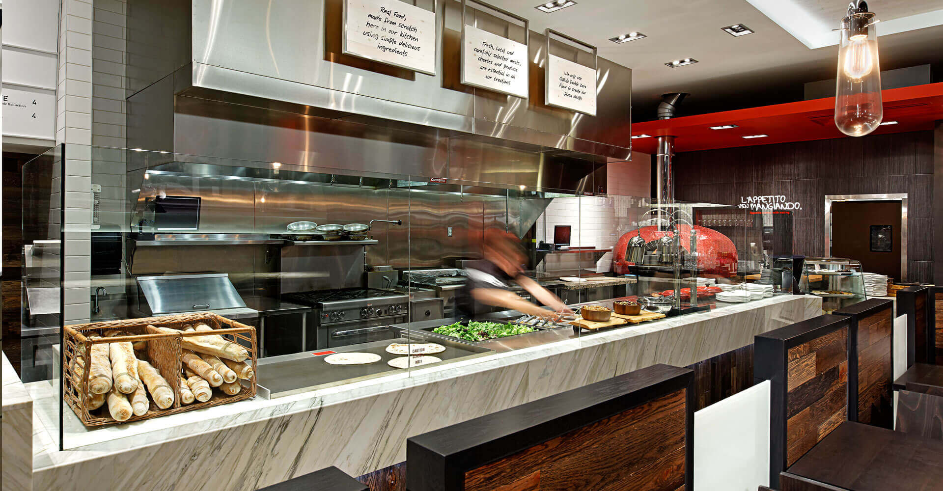 Fast Food Restaurants 07095