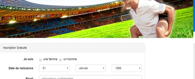 Football Rencontre sur howimet.fr