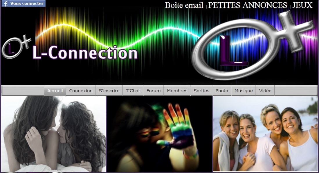 L-Connection sur howimet.fr