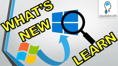 Windows 10 Features, Tutorial, Tips and Tricks for a Windows 7 Veteran