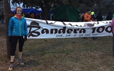A Trip to Texas – Bandera 100k