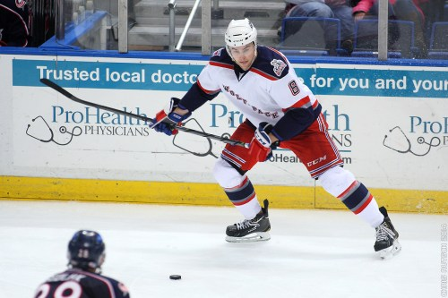 McIlrath Action Shot 4