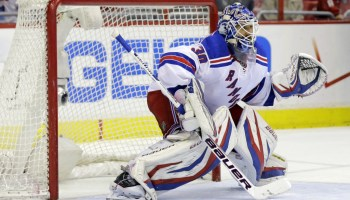 Rangers All The Lundqvist News And Stats You Could Ever Want