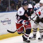 THAT WAS QUICK: RANGERS RECALL VINNI LETTIERI FROM HARTFORD